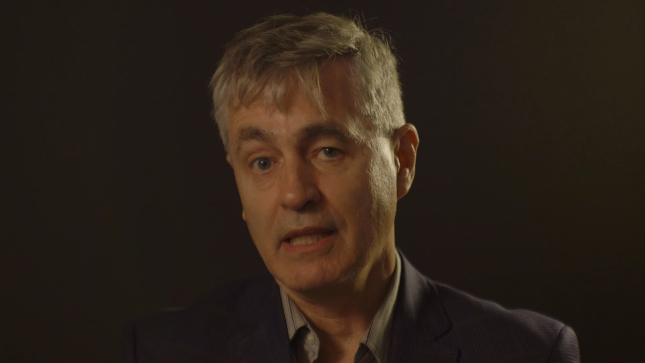 NYFF Soft Focus: Steve James