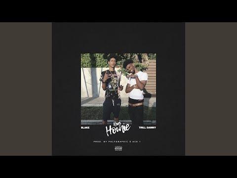 Big Homie (feat. Trill Sammy)