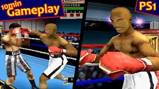HBO Boxing ... (PS1) 60fps