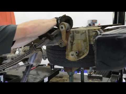 Truck Lowering Kits - Presented by Andy's Auto Sport