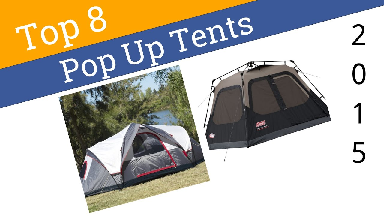 sc 1 st  YouTube : best pop up tents - memphite.com