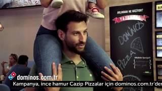 Bütüüün Aileyi Doyuran Pizza Do...