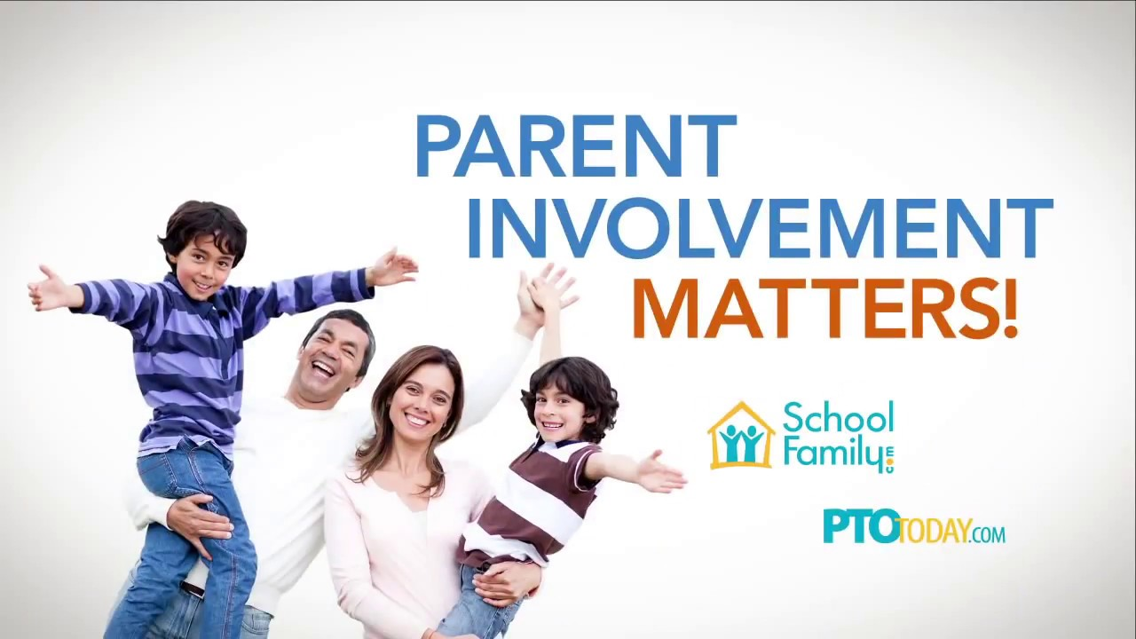 Image result for parent involvement matters