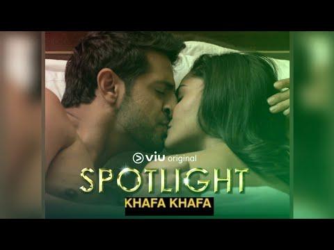 KHAFA KHAFA  Yasser Desai   Harish Sagane   Spotlight   VB On The Web   Songs Creation