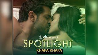 KHAFA KHAFA |Yasser Desai | Harish Sagane | Spotlight | VB on the web | Songs Creation