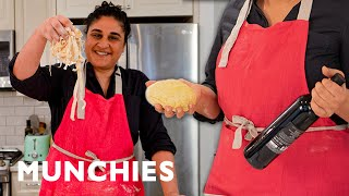 Can Samin Nosrat Make Pasta With No Stove?