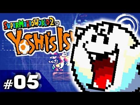 Yoshi's Island Part 5   TFS Gaming