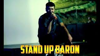 Baron Stand UP (RAP.TJ)