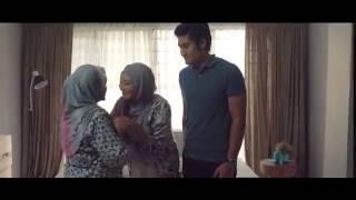 Buku Ayah (Full) A Raya Web Short Film by I&P Group