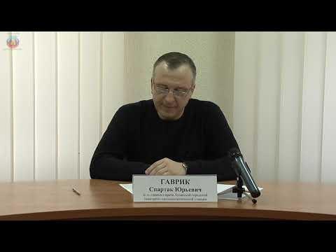 lgikvideo: О санитарно-эпидемической ситуации в Луганске