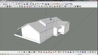 3DFacilito - 03 Construir una casa (parte 1)
