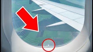 10 أسرار لا تريد مضيفة الطيران إخبارك بهم !!