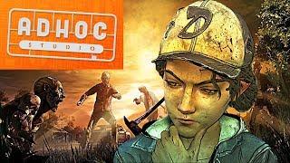 "Old Telltale Games Devs Form ""ADHOC Studio"" - Old Telltale Titles Could Return??"
