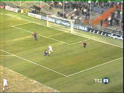 Serie C1 girone A 2005/06 19 Genoa - Ravenna 3-0
