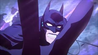 Batman Ninja AMV - Start Again