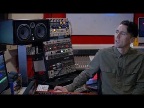 London Remixed Festival - Music Production Workshop w/ Warlock