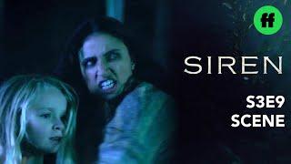 Siren Season 3, Episode 9 | Helen Tries To Rescue Hope | Freeform
