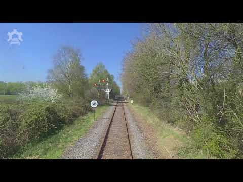 Fawley to Totton, New Forest  - Cab Ride Experience