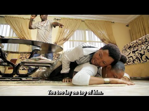 Anini - Yoruba Latest 2015 [Premium] Action Thriller
