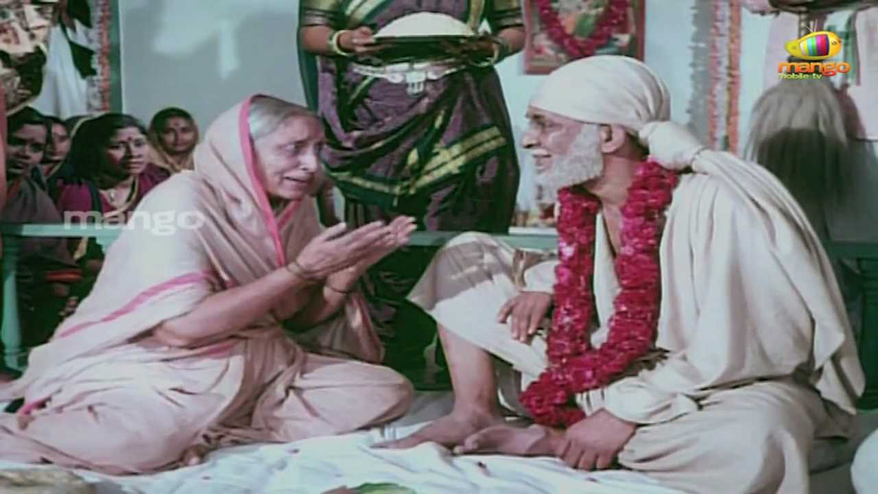 Shirdi Sai 2012 Telugu Movie Song Lyrics