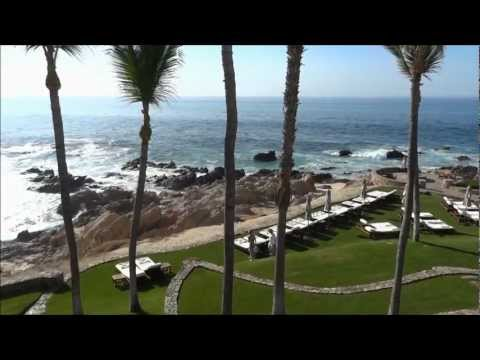 Hotel One & Only Palmilla, Los Cabos, Mexico