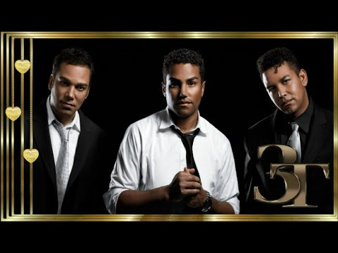 3T *💐* The Jacksons: Next Generation *💐* Meet The Brothers *💐* Taj * Taryll * TJ *💐*