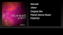 Marwell - Jaipur (Original Mix)