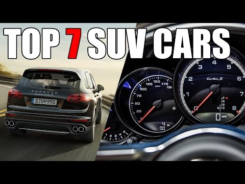 top-7-suv-cars-2016-acceleration-/-top-speed