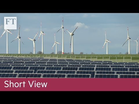 Can renewables bring profit?   Short View