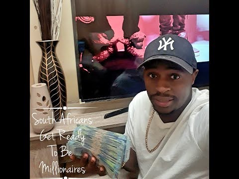 How Rich South Africans Make Money | ZAR VLOGS
