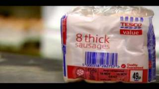 sausages f word what are they really made of