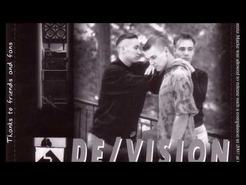 De/Vision - Dress Me When I Bleed
