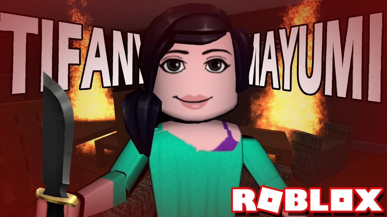 Tifany Mayumi S Revenge 3 The Story Continues Roblox Youtube