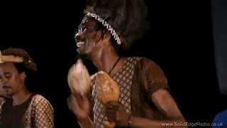African Marimba Music - Dzinomwa Muna Save