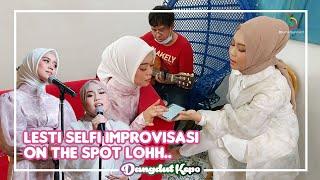 Duo JUARA 1 Tak Butuh Latihan Lama | #DangdutKepo