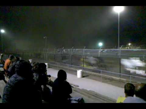 Wilmot speedway 7-3-2010