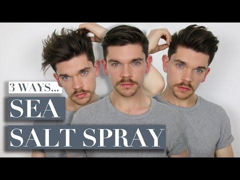 3-ways-to-use-sea-salt-spray-|-men's-hair