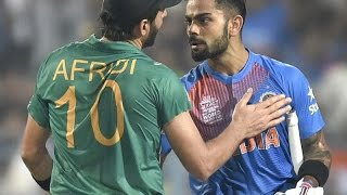 India vs Pakistan, T20 World Cup: India beats Pakistan by 6 wickets