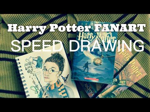 Harry Potter fanart : HERMIONE GRANGERKaynak: YouTube · Süre: 4 dakika44 saniye