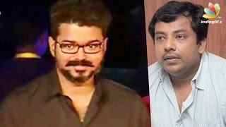 Vijay with a new getup for his 61 |  Hot Tamil Cinema News