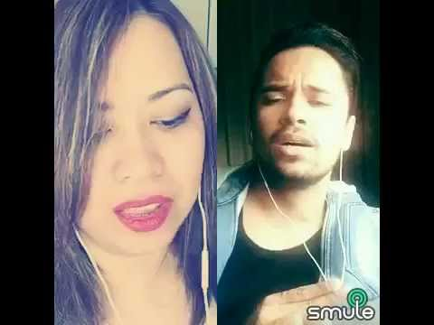 Bryan Adams -  Please forgive me (Smule Duet by Sonny Sinay & Odessa )