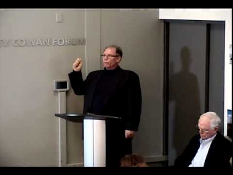 Annenberg Research Seminar - The Death and Life of American Journalism
