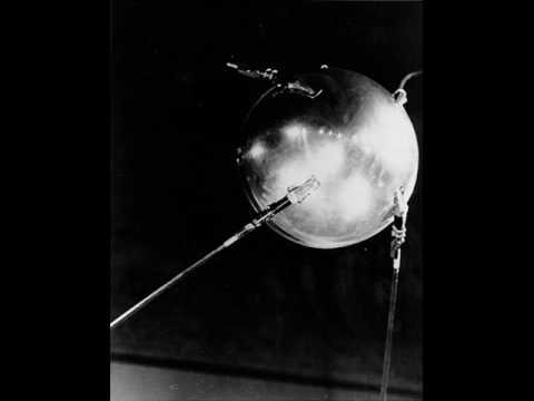 Harmonica George Sputnik Music (1959)