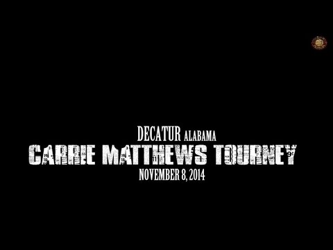 Carrie Matthews Tourney Feat Myron Moore And Rico Pickett Youtube