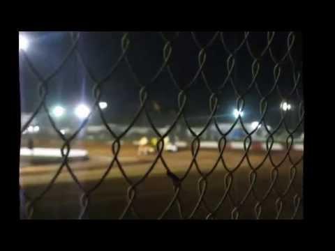 Sydney Speedway 22 11 14 Highlights