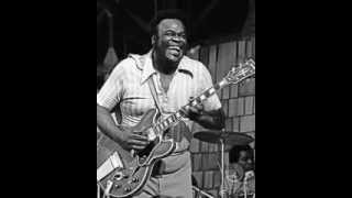 FREDDIE KING - LEAVE MY WOMAN ALONE