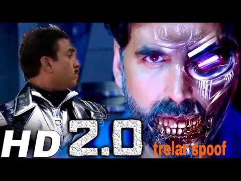 रोबोट 2 मुवी ट्रेलर thumbnail