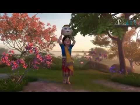 Radha Krishan Love Story Short Movie