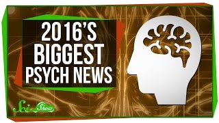 The Biggest Psychology News Stories of 2016