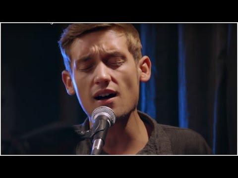 Max Brandenburg - Silver Lining (Berklee Studio Performance)